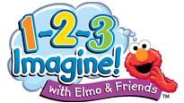 123 Imagine! Tickets