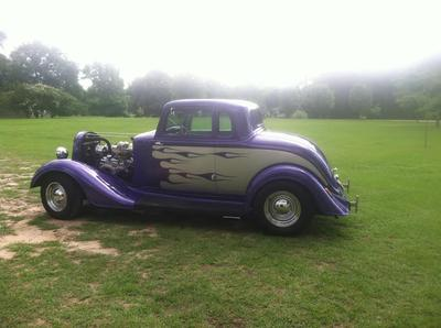 1934 plymouth 5 window coupe diana texas for 1934 plymouth 5 window coupe