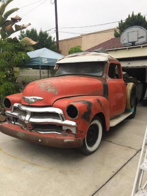 1954 Chevy 3100 Pickup