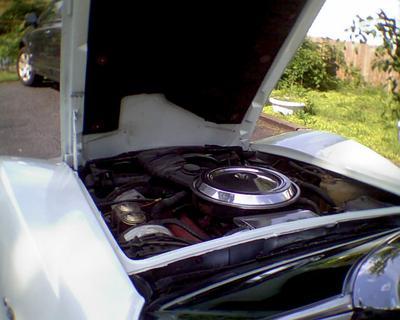 1976 Chevy Corvette Stingray