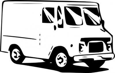 1976 GMC Stepvan