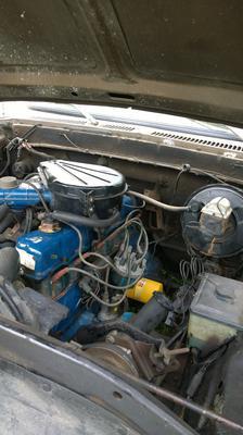 1979 Ford F150 Custom