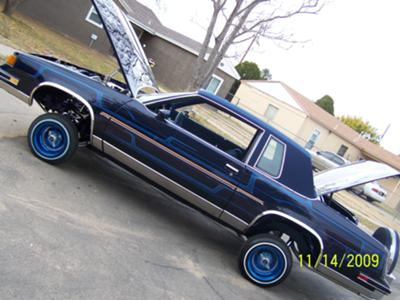The Lowrider Game View Topic Final Additions To This