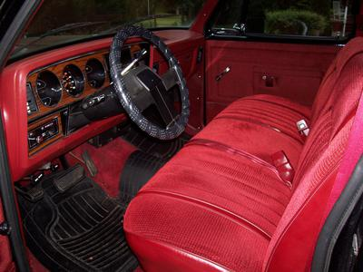 1985 Dodge D150 Custom United States