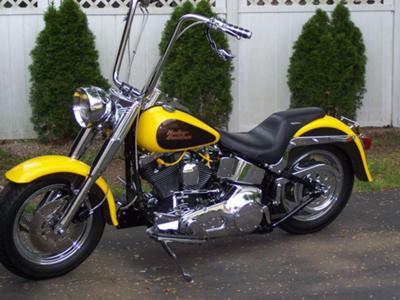 Harley Davidson Fatboy Pictures. 1999 Harley Davidson Fatboy