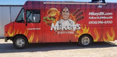 2007 Food Truck For Sale in Houston