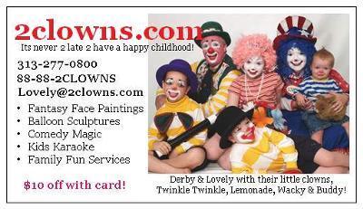 2clowns.com