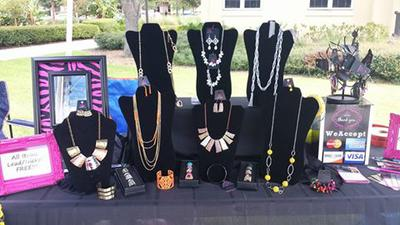 $5 Blings Knockout Discount Store