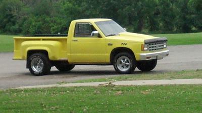 '85 Chevy S10