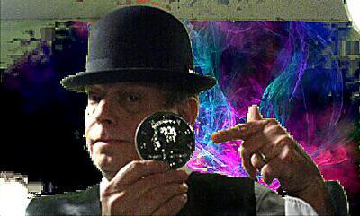 ABRAXAS Master Magician