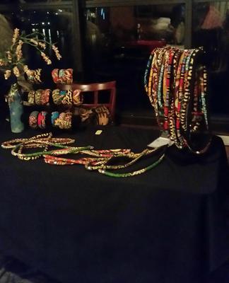 Accessories by L'Senoj