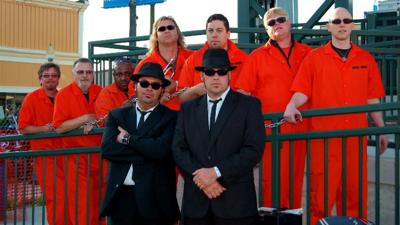 Alabama Blues Brothers Show Band