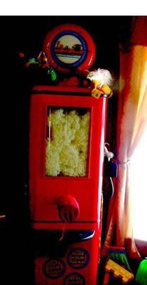 Animaland Toy Stuffing Machine