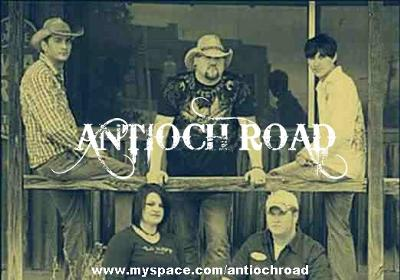 Antioch Road