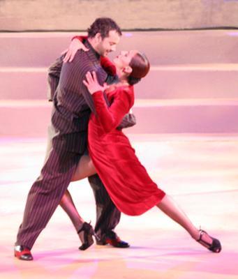 Argentine Tango & Gauchos