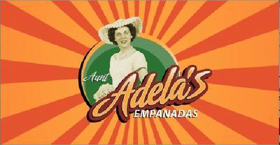 Aunt Adelas