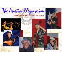 The Austin Klezmorim; Performing for Generations