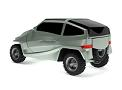 Auto Show Concept Car