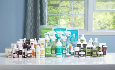Non Toxic Alternatives for Personal Care and Home Products