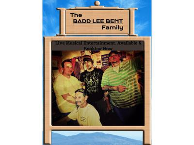 Badd Lee Bent Band