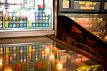 Bally Coin Operated Pinball Machine
