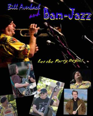 Bam-Jazz Some of the hottest Jazz, Blues, and Cajun music with a New Orleans feel.