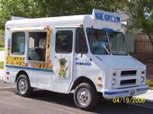 The Cleanest Original Ice Cream Truck in Las Vegas
