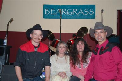 Beargrass Band