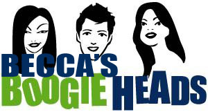 Becca's Boogie Heads
