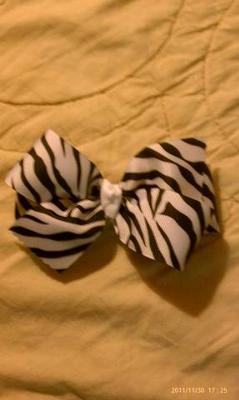 Bekahs Bows