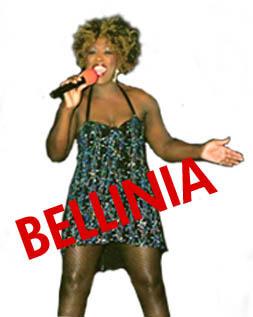 BELLINIA