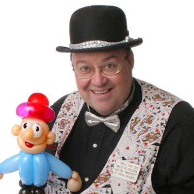 Big Bob - Balloon Artist and Magician