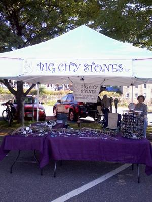 Big City Stones LLC