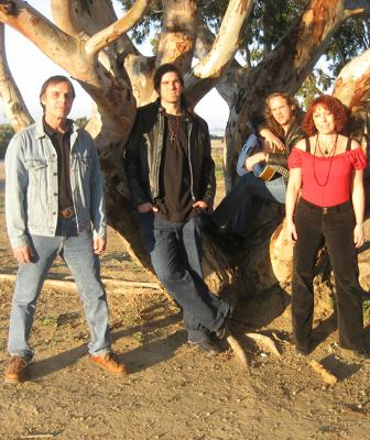 Northern California's Premier Party Band