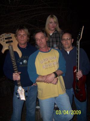 Blurred Vision Band