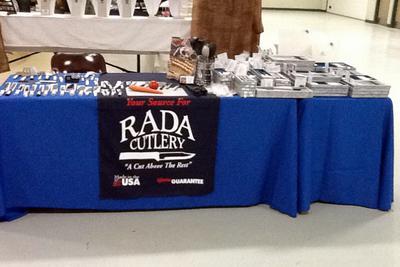 Bonnie's Rada Sales