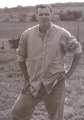 Bret Jones - Humorist