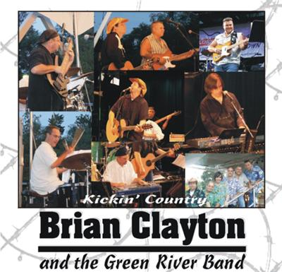 Brian Clayton and the Green River Band