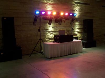 Brian D'Angelo - DJ