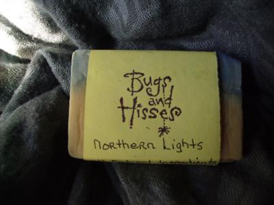Bugs and Hisses - Selling Hand Made Soaps For Personal Use, Shampoo, And Pet Shampoo.