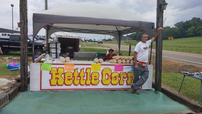 C & H Kettle Corn