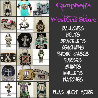 Campbell's Western Store