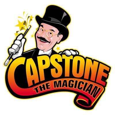 CAPSTONE The Magician Tulsa, OK
