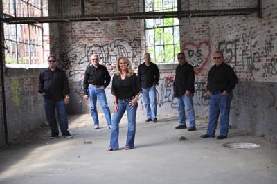 Carla Jo Carr & The Silver Wings Band