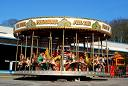 Carousel Photo - Amusement Ride For Sale