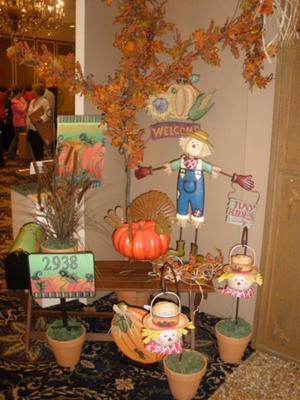 Decorate Your Home for Autumn with Celebrating Home!