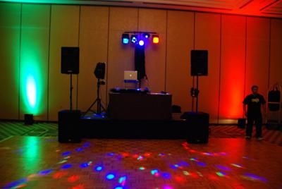 Centerstage DJ Entertainment