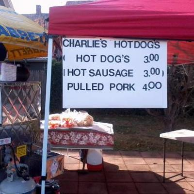 Charlie's Dirty Water Dogs