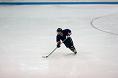 Chicago Blackhawks Hockey Game