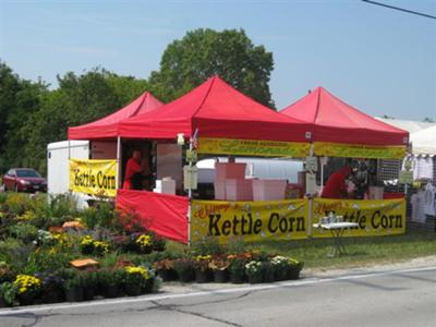 Chippy's Kettle Corn, LLC